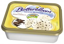Botterbloom Eis Genuss Momente feines Stracciatella