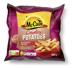 McCain Country Potatoes classic
