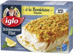 Iglo Schlemmer Filet à la Bordelaise Classic