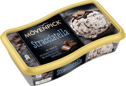 Mövenpick Eis Stracciatella Familienpackung