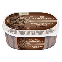Cremissimo Schokoladen Traum