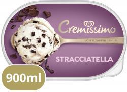 Cremissimo Stracciatella Eis (900 ml) - 8712100476853
