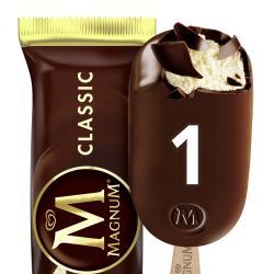 Magnum Classic (120 ml) - 40561172