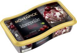 Mövenpick Eis Schwarzwälder Kirsch Familienpackung