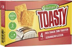 Tillman's Toasty Schinkenfleisch
