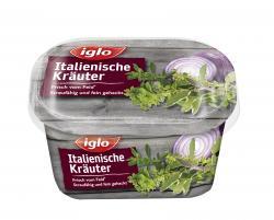 Iglo Frisch vom Feld italienische Kräuter