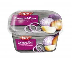 Iglo Zwiebel-Duo