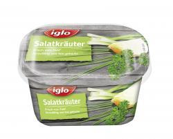 Iglo FeldFrisch Salatkräuter (50 g) - 4250241201599