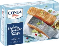 Costa Lachsforellen Filets
