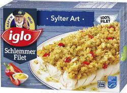 Iglo Schlemmer-Filet Sylter Art