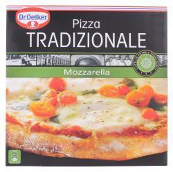 Dr. Oetker Pizza Tradizionale Mozzarella