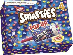 Smarties Pop Up (4 x 90 ml) - 7613032837747