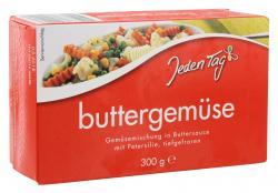 Jeden Tag Buttergemüse (300 g) - 4301688820413