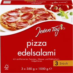 Jeden Tag Pizza Edelsalami