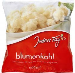 Jeden Tag Blumenkohl (1 kg) - 4039876075078