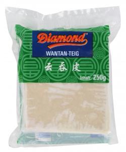 Diamond Wantan-Teig (250 g) - 4316734017341