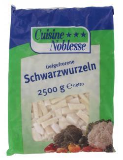 Cuisine Noblesse Schwarzwurzeln (2,50 kg) - 4306283120463