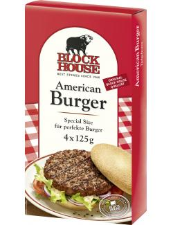 Block House American Burger