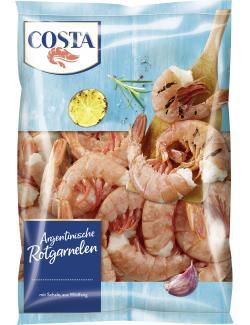 Costa Argentinische Rotgarnelen