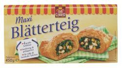 Café Condito Maxi Blätterteig