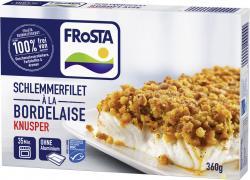 Frosta Schlemmerfilet à la Bordelaise Knusper