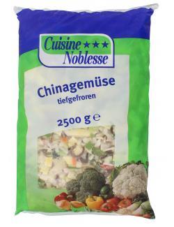 Cuisine Noblesse Chinagemüse (2,50 kg) - 4006305401135