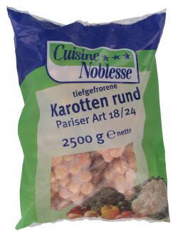 Cuisine Noblesse Kartotten rund Parieser Art (2,50 kg) - 4306283120555
