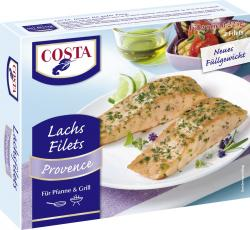 Costa Lachsfilet Provence (225 g) - 4008467034121