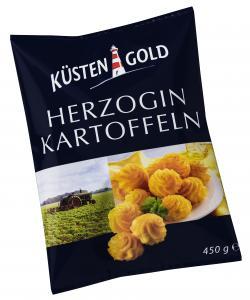 Küstengold Herzogin Kartoffeln (450 g) - 4250426213935