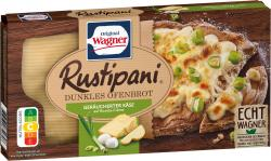 Original Wagner Rustipani Geräucherter Käse