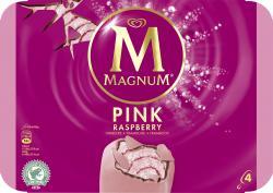 Magnum Pink Eis (4 St.) - 8712100685392