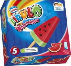 Nestlé Schöller Eis Pirulo Watermelon Multipackung