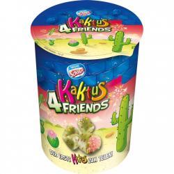 Nestlé Schöller Eis Kaktus 4 Friends Kleineis