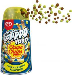 Calippo Shots Cola Lemon