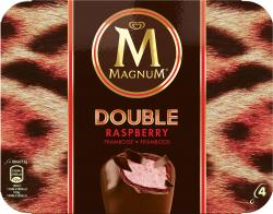 Magnum Double Raspberry (352 ml) - 8714100684719