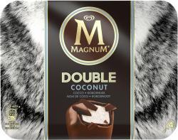 Magnum Double Coconut (4 St.) - 8714100685273