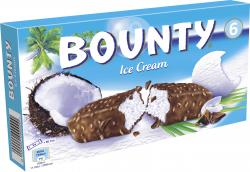 Bounty Ice-Cream Multipackung (6 St.) - 5000159483063