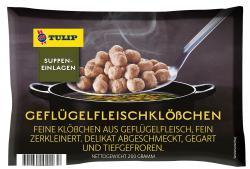Tulip Geflügelfleischklößchen