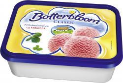 Botterbloom Eis Erdbeer