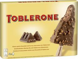Toblerone Stieleis