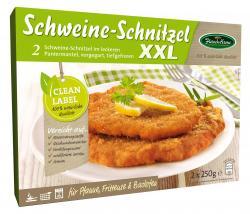 Fleisch-Krone Schweine-Schnitzel XXL