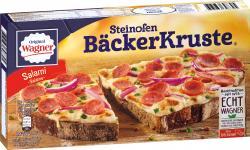 Original Wagner Steinofen Bäckerkruste Salami