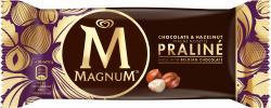 Magnum Praliné Chocolate & Hazelnut