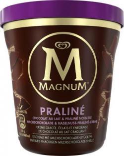 Magnum Praliné