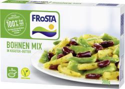 Frosta Bohnen Mix in Kräuter-Butter