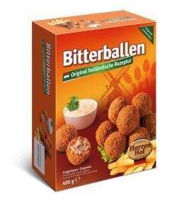 Herrenhof Bitterballen
