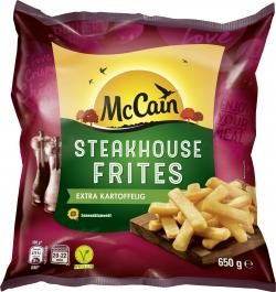 McCain Steakhouse Frites