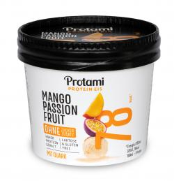 Protami Quark Eis Mango-Passion Fruit