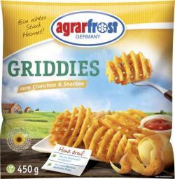 Agrarfrost Griddies
