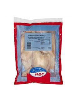 H&C Pazifische Schollen Filets
